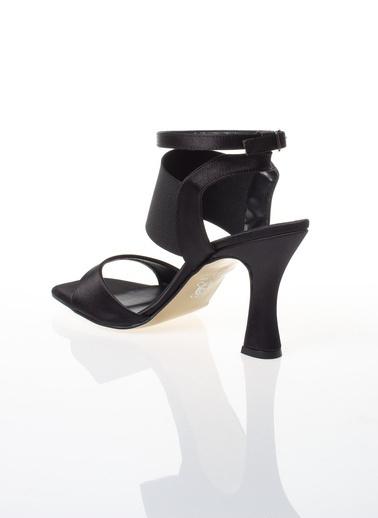 MODAGON Ayakkabı Siyah